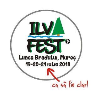 Ilva Fest 21 iulie