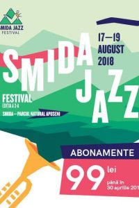 Smida Jazz Festival 19 august