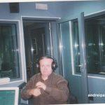 Cristian Topescu la Radio Romania 2005a