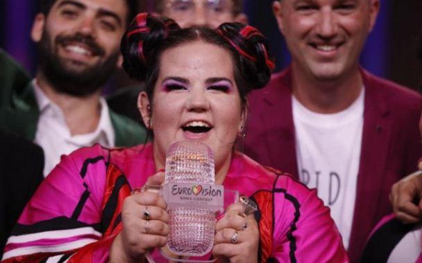 Netta Israel Eurovision 2018