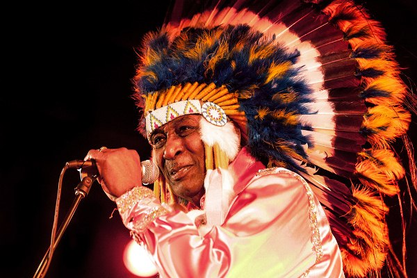 Eddy The Chief Clearwater a