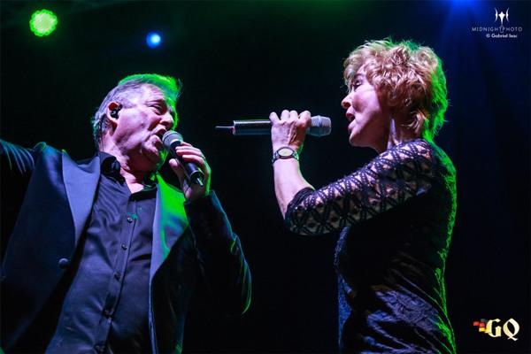 Jan Keizer & Anny Schilder