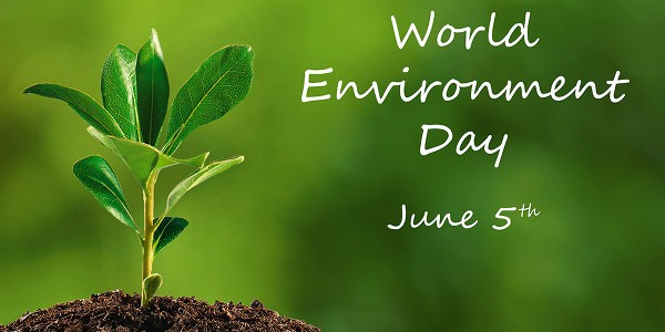 World Environment Day 5 iunie
