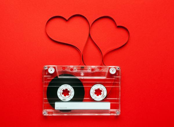 love music romantic