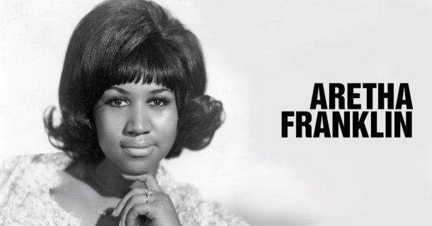 aretha franklin a
