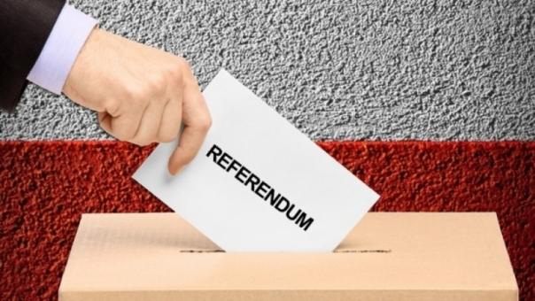 referendum a