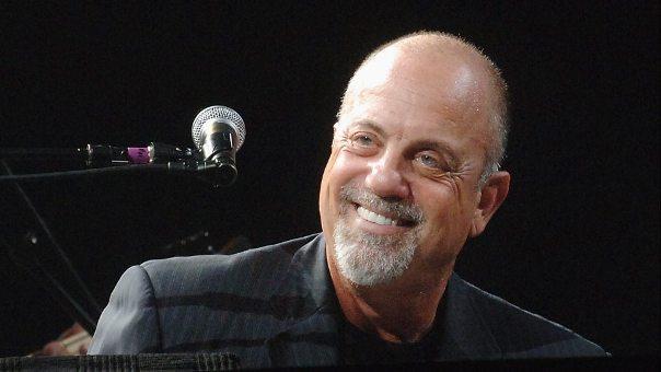 Billy Joel a