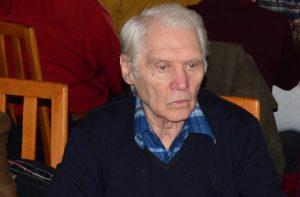Mircea Leonte