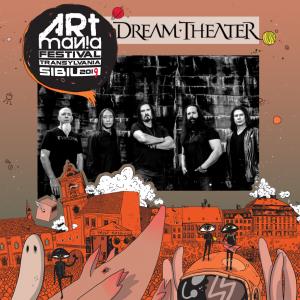 Dream Theater 27 iulie