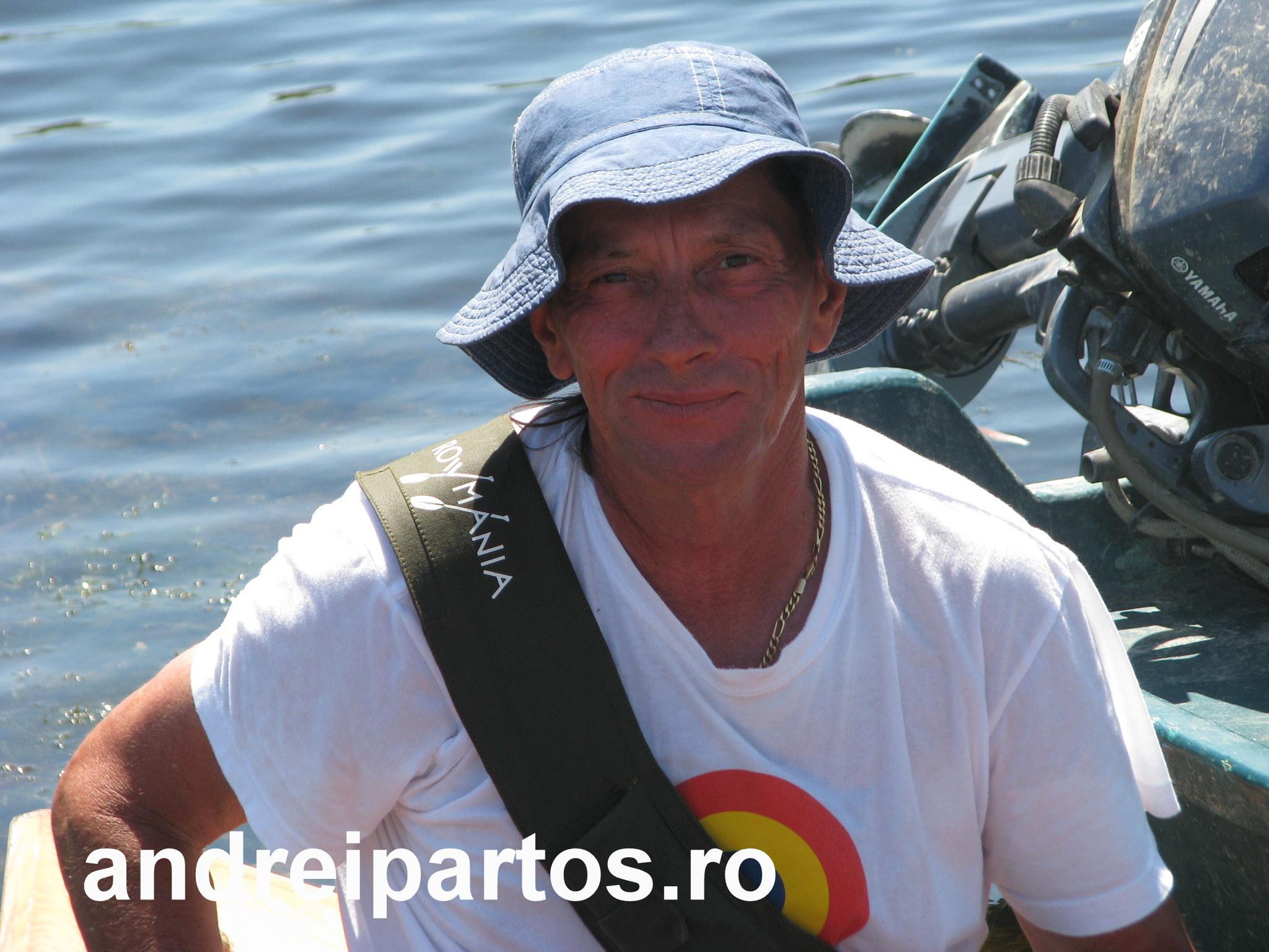 A murit Ivan Patzaichin. Dumnezeu să-l odihnească în pace!
