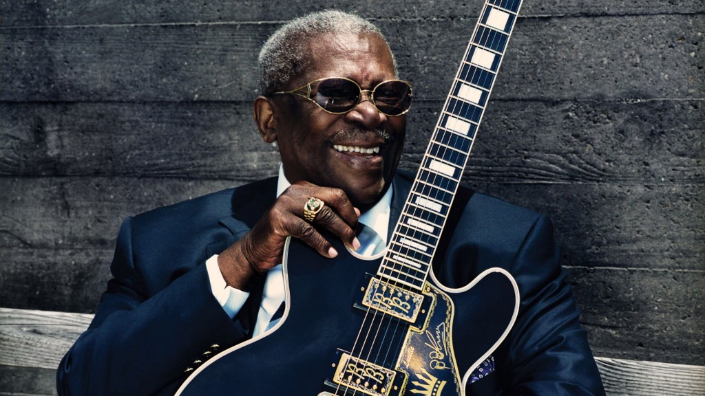 Classic Rock Magazine: BB King: a guide to his best albums