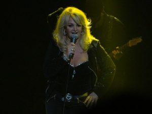 Bonnie Tyler la Sala Palatului (13.10.2014)