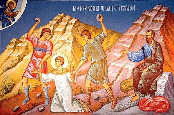 Sfântul Ştefan: Superstiții și tradiții