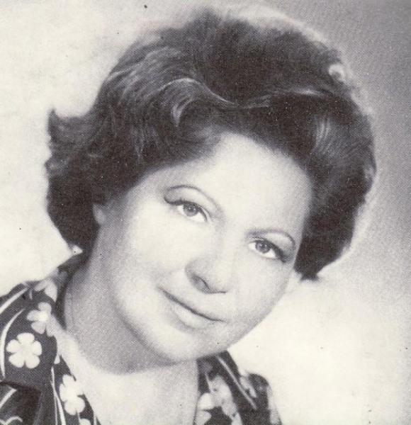 A murit Camelia Dăscălescu (22.01.1921 - 30.12.2016). Dumnezeu să o  odihnească în pace! - Psihologul muzical