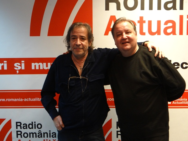 Mihai Vanica si Marian Stere
