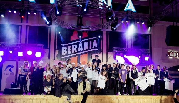 Semifinalistii la Beraria H Eurovision