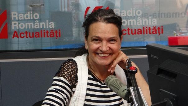 Ileana Sipoteanu 2018 Radio Romania