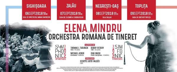 Symphonic Jazz 9 septembrie