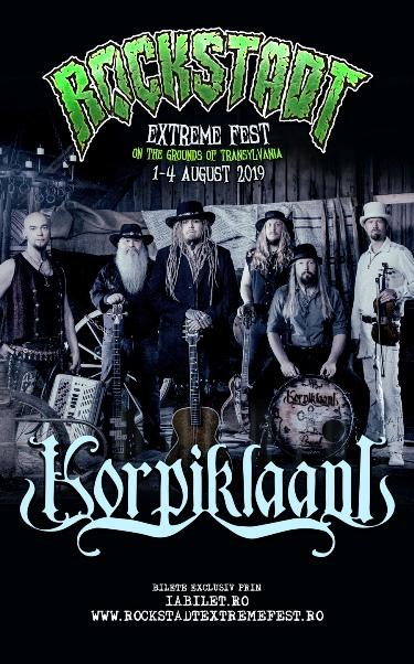 Korpiklani_Rockstadt Extreme Fest 4 august