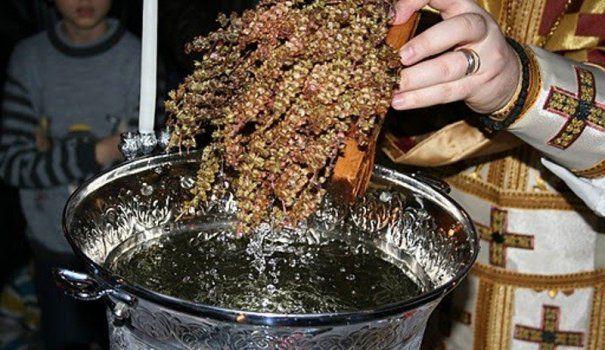 Bobotează - Tradiții și obiceiuri de Botezului Domnului