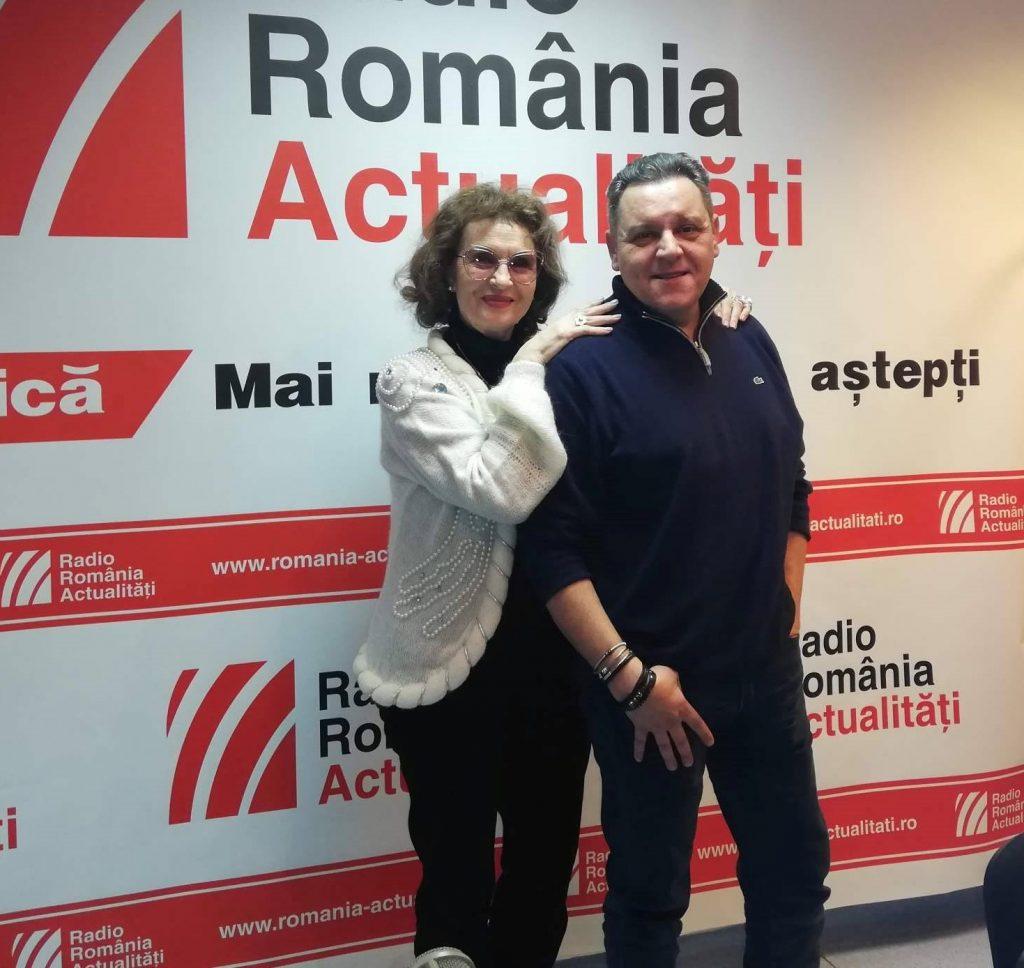 Psihologul Muzical (ediția 968): 2 ore live, Angela Similea și Ovidiu Komornyik, Top de Florii (24.04.2021)