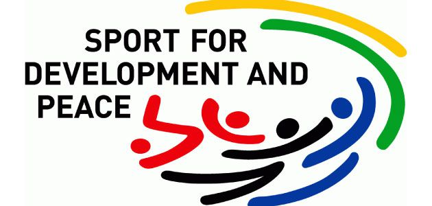 Ziua Internațională a Sportului pentru Dezvoltare și Pace (6.04)