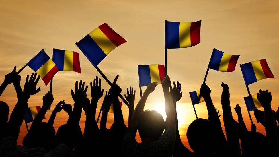 Ziua Românilor de Pretutindeni (30.05)