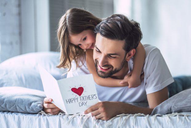 Ziua Tatălui în România (a doua duminică din luna mai)