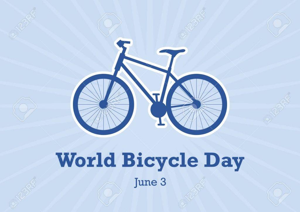 Playlist: Ziua mondială a bicicletei (3.06)