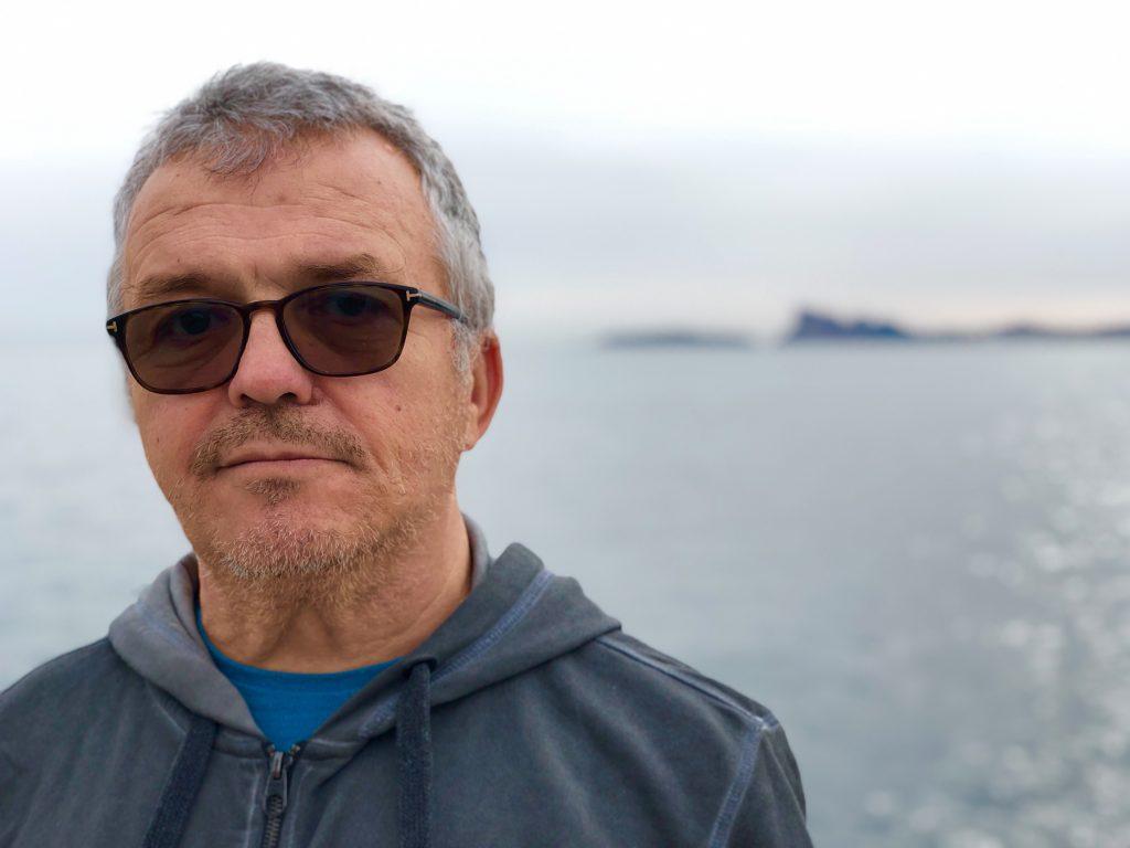 Foc de P.A.E. cu Andrei Partoș - episodul 489. Invitat: Ioan T Morar (21.02.2021)