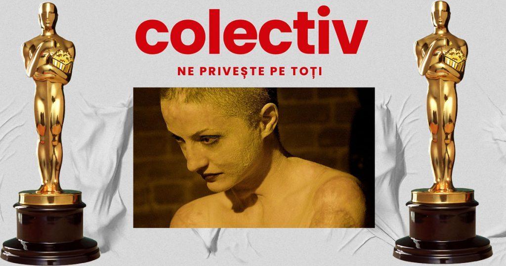 """""""colectiv"""" al lui Alexander Nanau, primul film românesc nominalizat la Oscar"""
