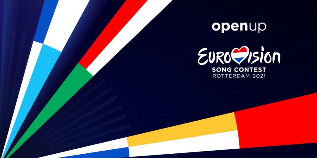 TOP EUROVISION 2021. VOTEAZĂ CEL MULT 5 PIESE PREFERATE!