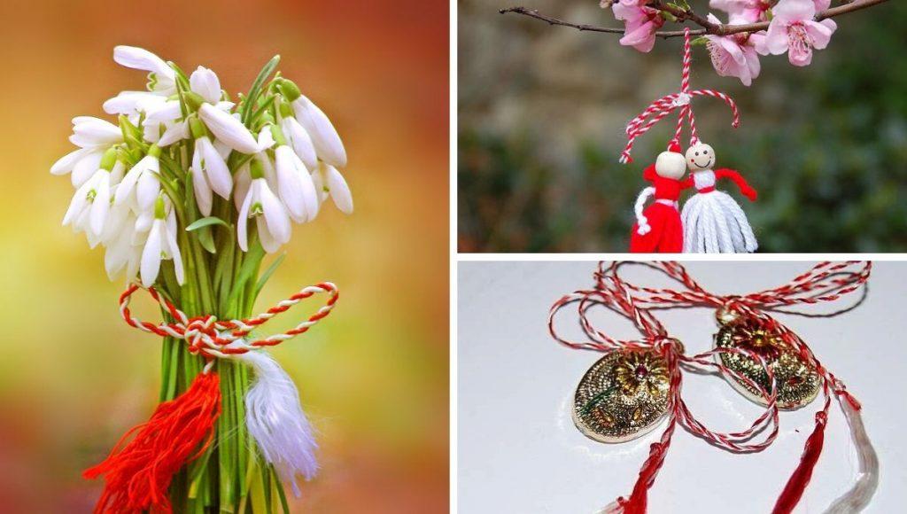 1 Martie – Mărțișor. Tradiții, obiceiuri și superstiții la început de primăvară