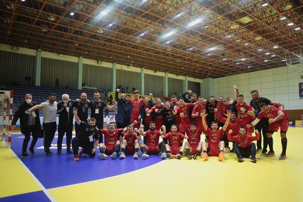Handbal masculin, in direct la TVR 1: Dubla cu Kosovo apropie Nationala Romaniei de EURO 2022