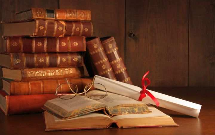 Ziua Mondială a Scriitorilor (3.03)