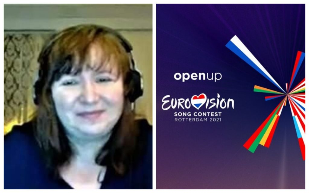 Psihologul Muzical (ediția 967): 2 ore live, Nica Zaharia, Top Eurovision (17.04.2021)