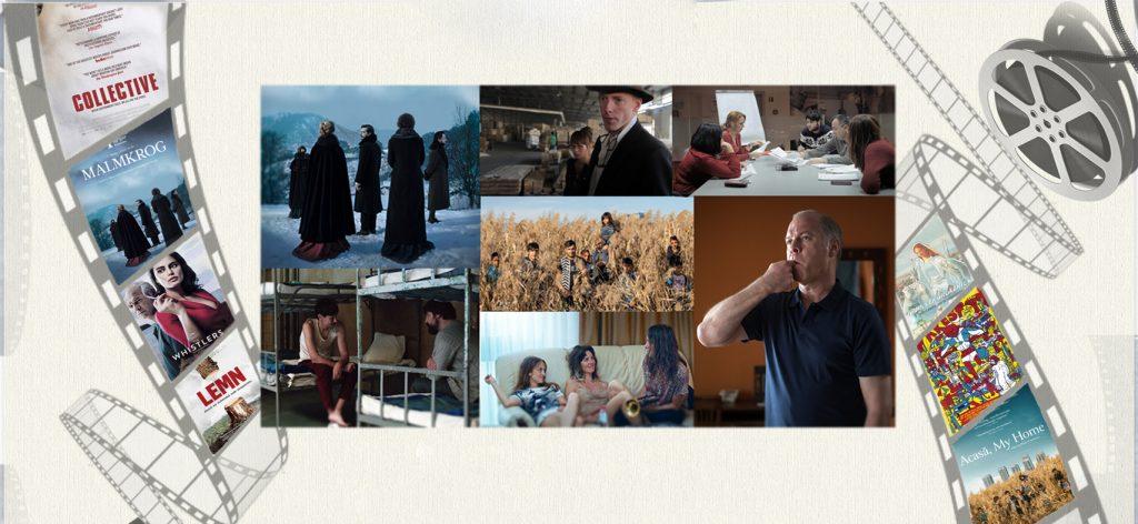 Zilele Filmului Românesc în Suedia (15 - 18 aprilie)