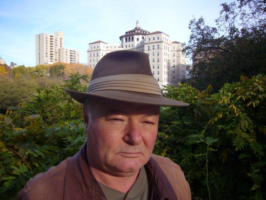 Foc de P.A.E. cu Andrei Partoș - episodul 512. Invitat: Dan Peter (S.U.A.) (18.04.2021)