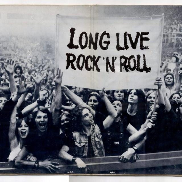 Top Rock 'N' Roll Songs. Votează cel mult 20 de cântece!