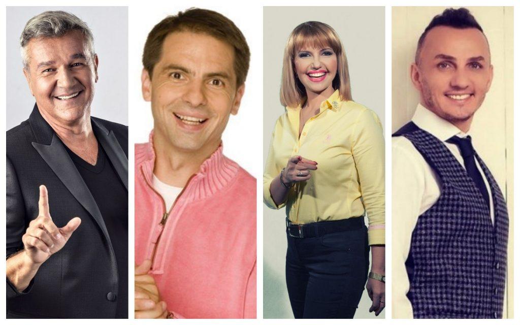 Ovi, Dan Bittman, Dan Negru, Marina Almășan, Mihai Trăistariu și mulți alții vorbesc despre Eurovision