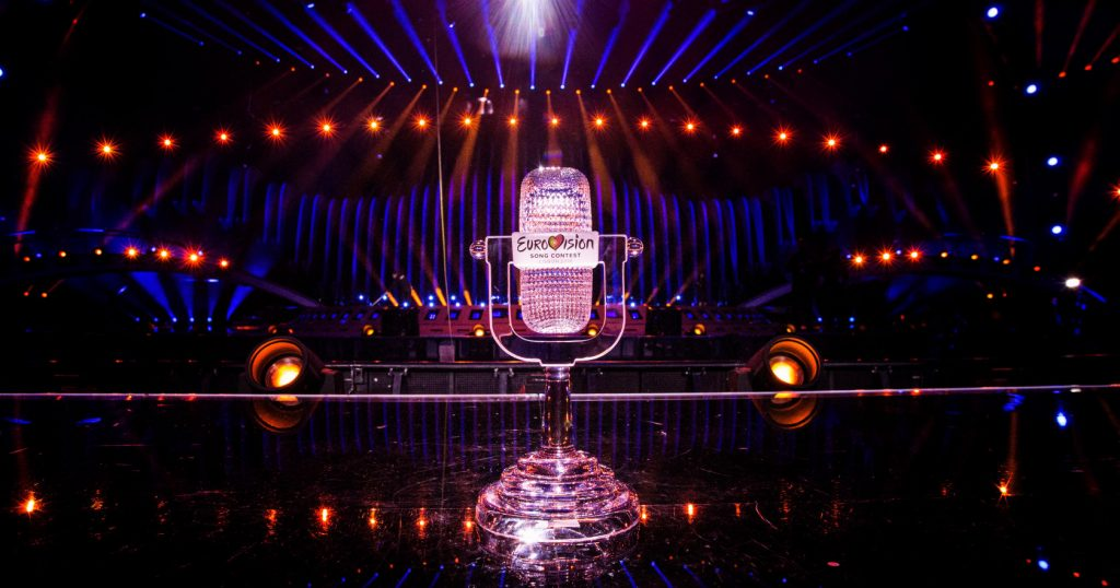 Playlist: Eurovision all time