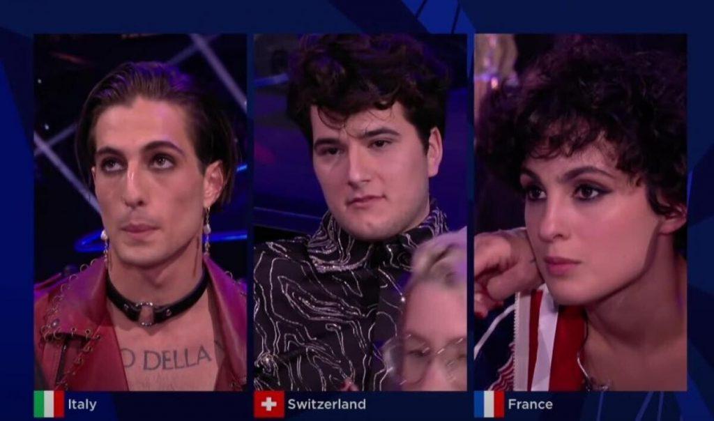 Presa lumii scrie despre Eurovision 2021