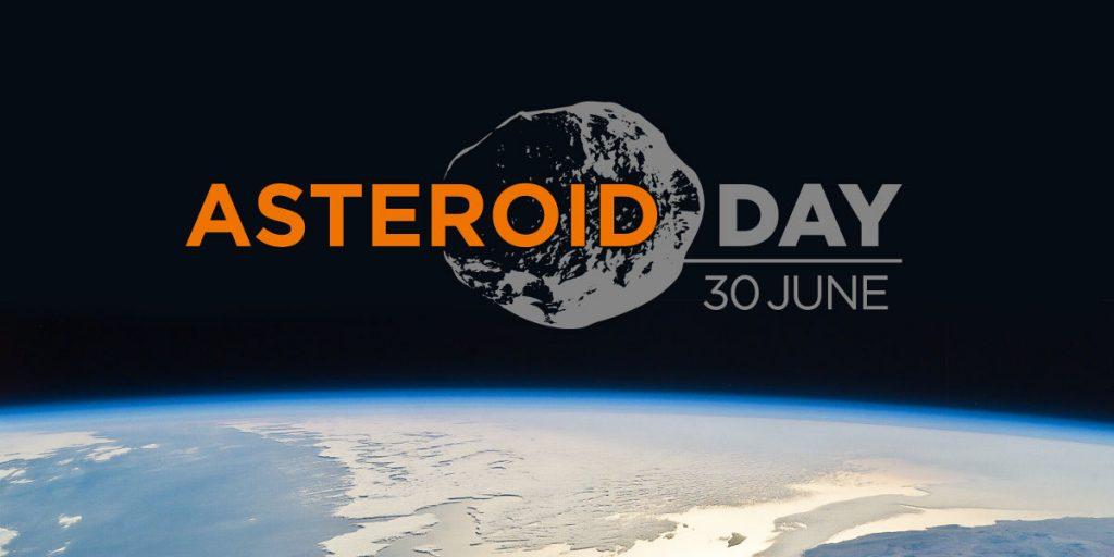 Ziua Internațională a Asteroidului (30.06)