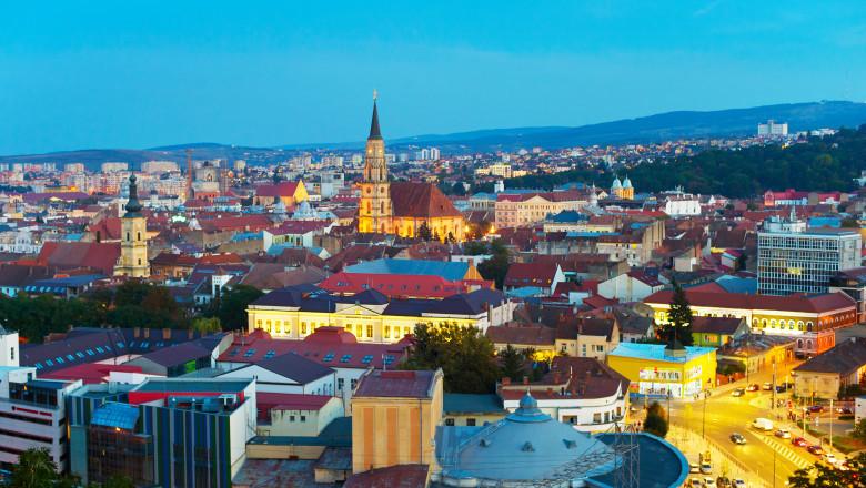 Anunțul privind organizarea UNTOLD a crescut prețul cazărilor în Cluj chiar și de zece ori. Patru nopți la o vilă costă 36.000 de lei