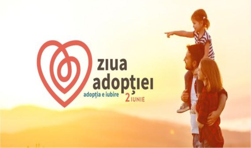 Ziua Naționala a Adopției (2.06)