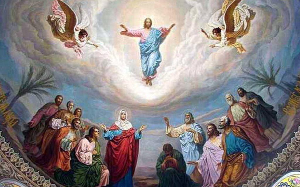 Hristos s-a înălțat! Tradiții și obiceiuri de Înălțare și pomenirea eroilor