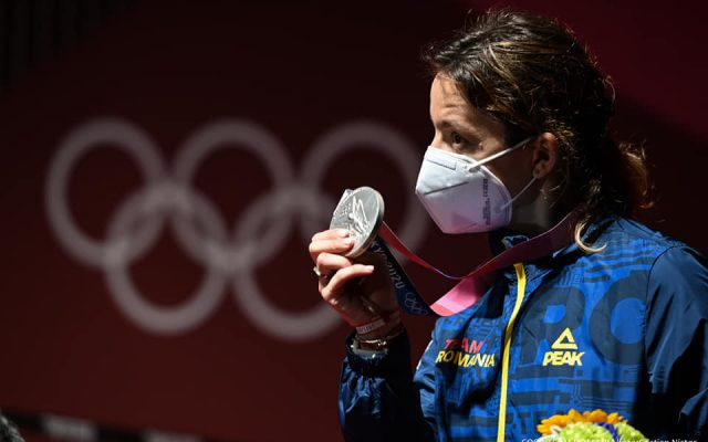 Jocurile Olimpice. Ministrul Novak: Ana Maria nu putea să câștige ieri aurul dacă bugetul federației de scrimă era cu 5 milioane de lei mai mare (…) E o campioană uriașă a României