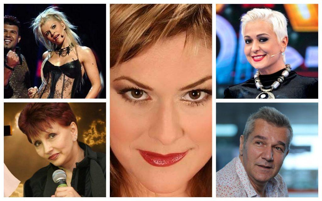 TVR-ul a găsit ratangii de serviciu de la Eurovision: Dida Drăgan, Dan Bittman, Monica Anghel și Sincron, Mălina Olinescu, Sanda Ladoși