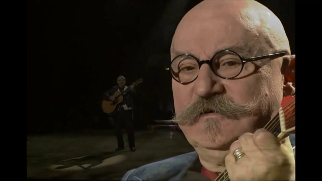 A murit Doru Stănculescu (n. 25 iunie 1950 - d. 23 august 2021). Dumnezeu să-l odihnească în pace!