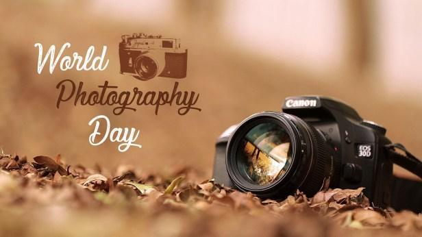 Ziua mondială a fotografiei (19.08)